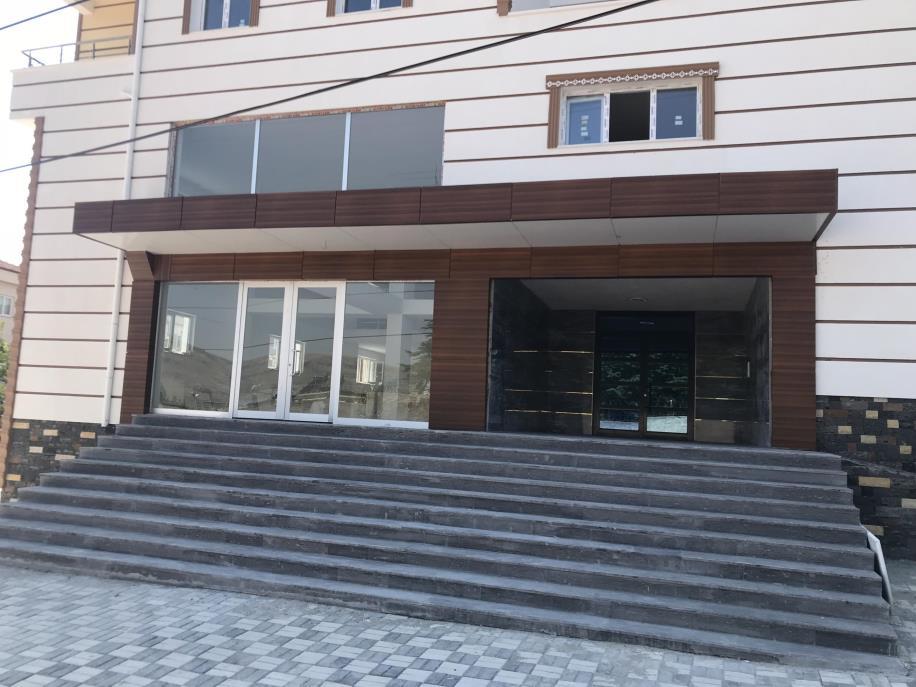 Bina Giriş Kapısı 5