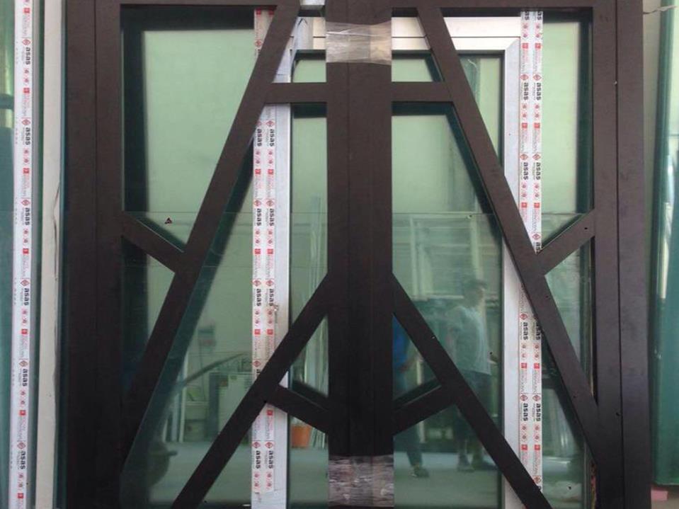 Bina Giriş Kapısı 23