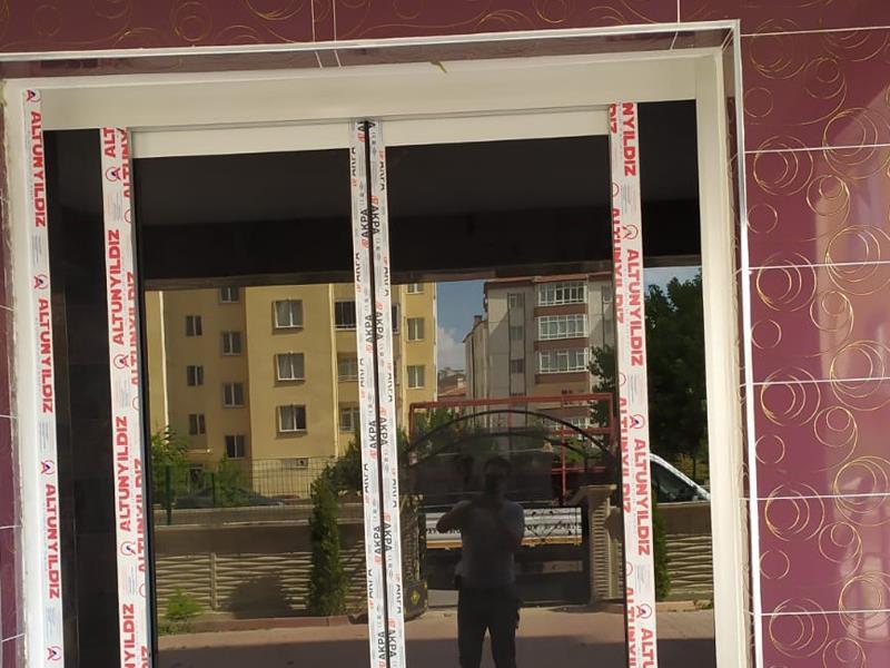 Bina Giriş Kapısı 28