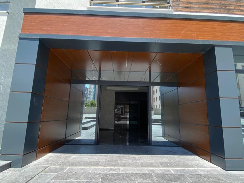 Bina Giriş Kapısı 30