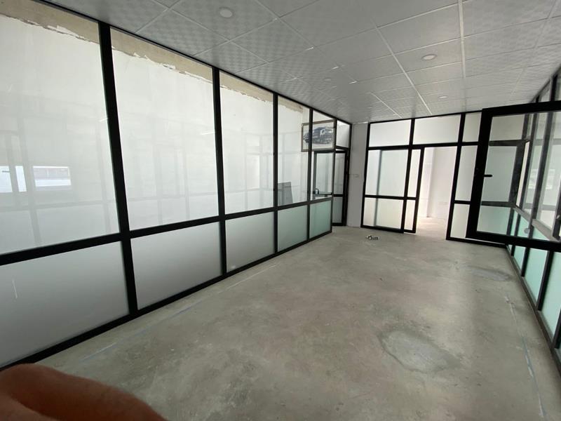 Ofis Bölmesi 25
