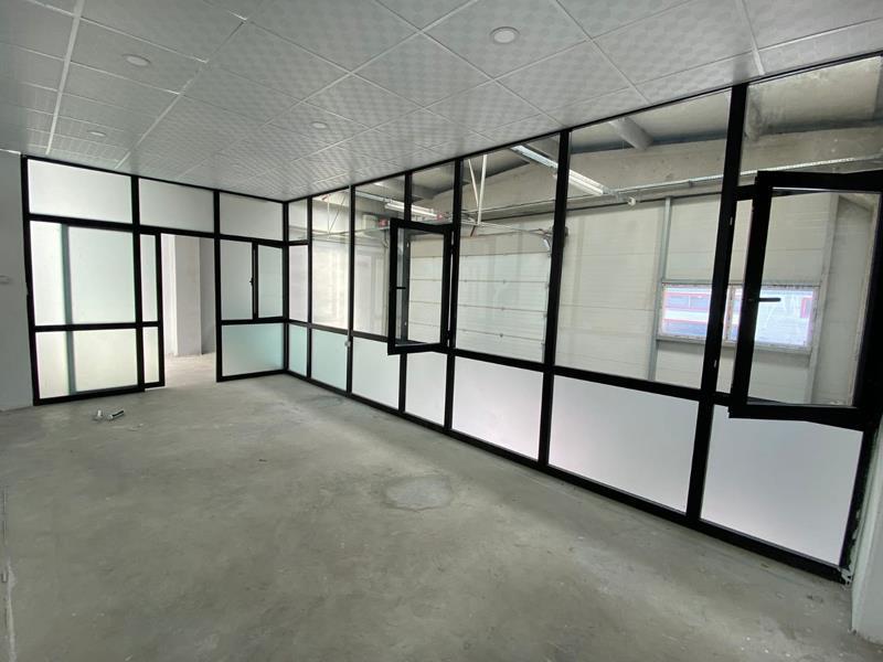 Ofis Bölmesi 26