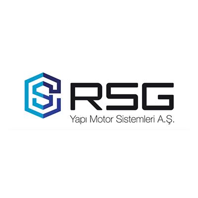 Rsg Yapı Motor Sistemleri